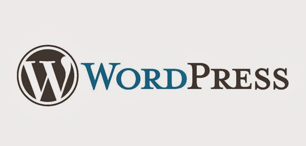WordPress Logo font donwload