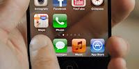 iPhone 5 Concept with Gorila glass 4-core cpu retina display