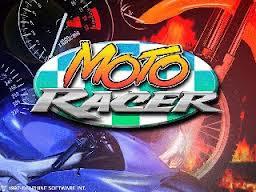 Moto Racer s60v2
