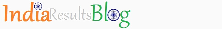 India Results Blog