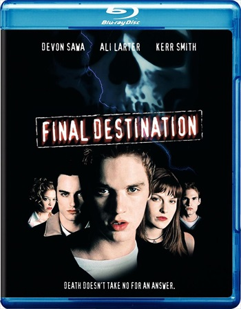 Final Destination 2000 Dual Audio Movie Download