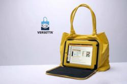 iPad® Case and Handbag for Today's Fashion - Versetta®