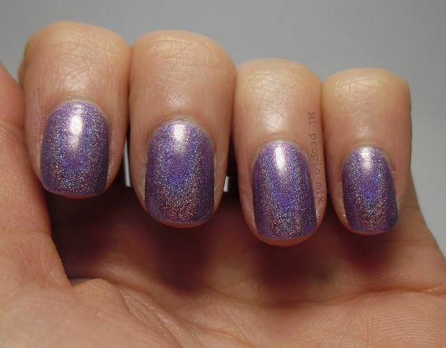 Born Pretty Holographic Polish