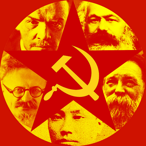 marxist lens thesis