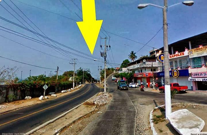 Acapulco hoy advierten de embotellamiento en la jard n for Jardin 7 17 acapulco
