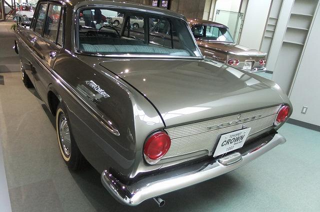 Toyopet Crown  トヨタ, 日本車