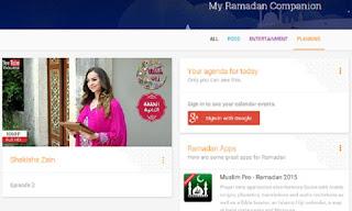 google ramadan companion2