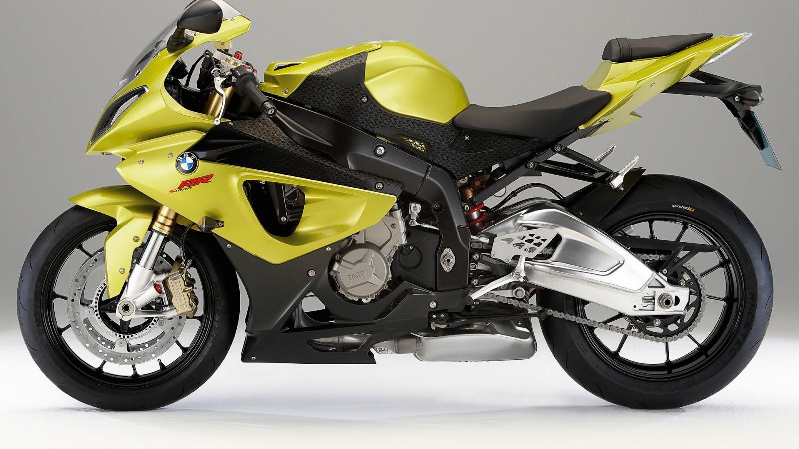 Bmw S1000rr World S Fastest Super Bike Hd Wallpapers