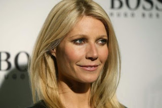 Gwyneth Paltrow dipaksa bogel