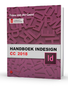 Handboek InDesign CC 2018