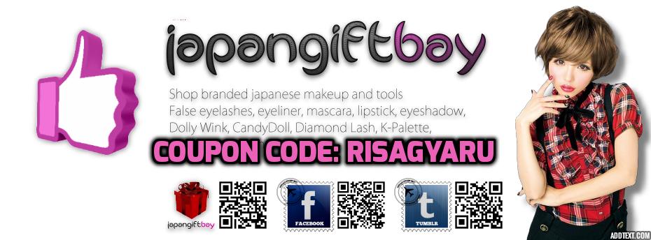 Japan Gift Bay Makeup & More