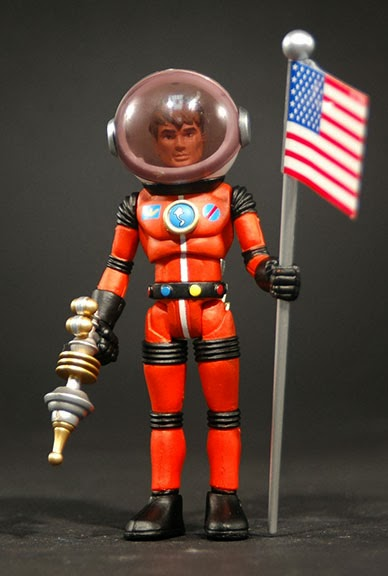 Stinny 39 s toy action figure news network january 2014 for Outer space studios