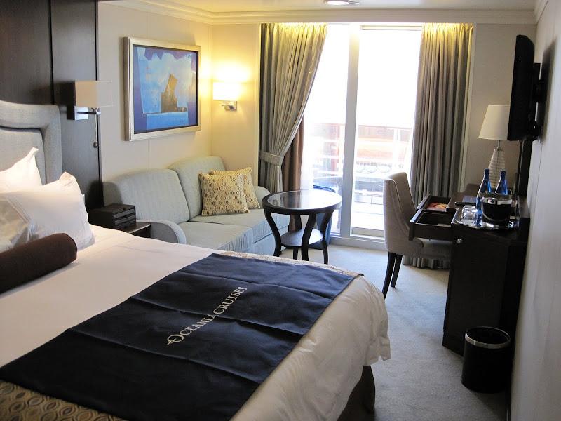 suites were exquisite the vista and oceania suites were designed title=