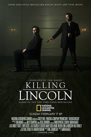 Quem Matou Lincoln – BDRip AVI + RMVB Legendado