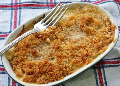 Chicken dressing casserole