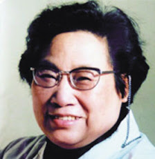 2011 Lasker Award to the Chinese scientist, Tu Yo Yo (80),