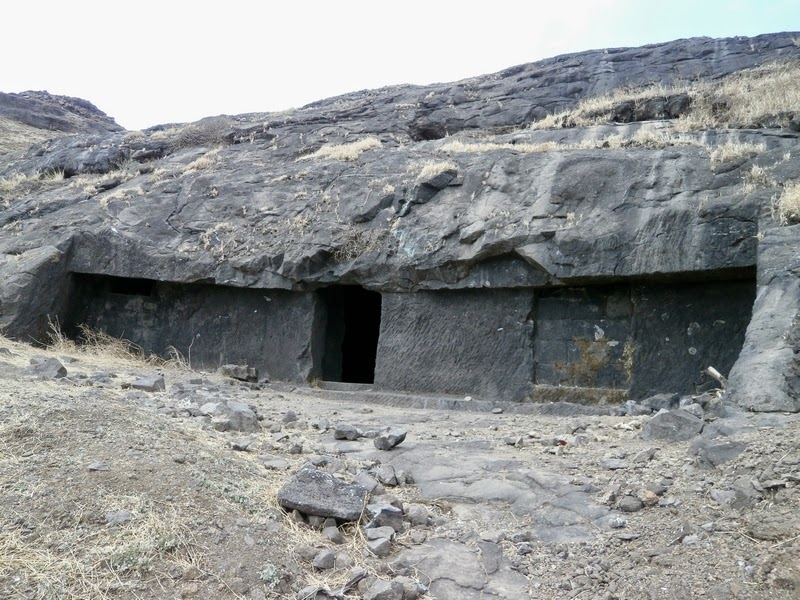 Cave on Madan