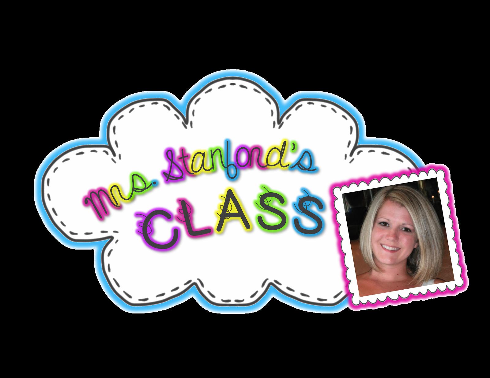 MrsStanfordsClass