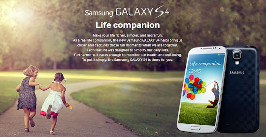 Video: Introducing Samsung GALAXY S4