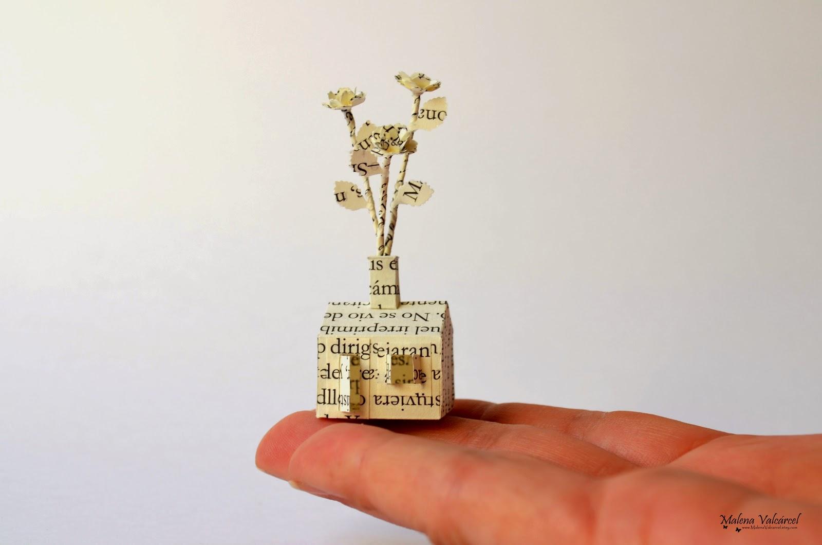 paper-miniatures