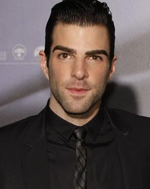mr spock es gay