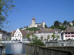 Munot/Schaffhausen - 9/2014