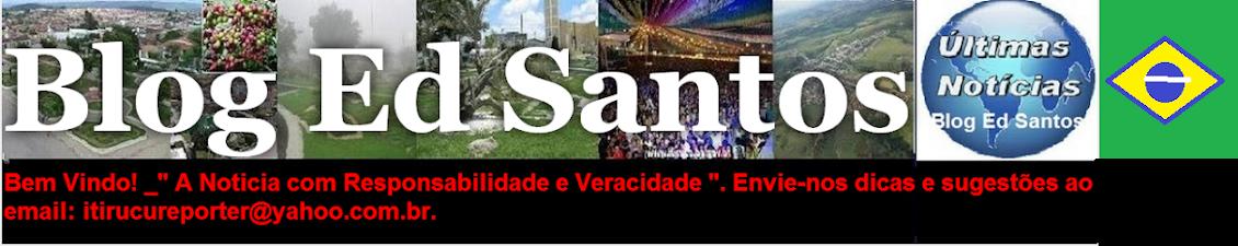 Blog Ed Santos