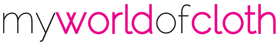 My World of Cloth. Tu blog de moda, belleza y nuevas tendencias