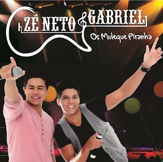 Zé Neto e Gabriel - Pinga de Engenho