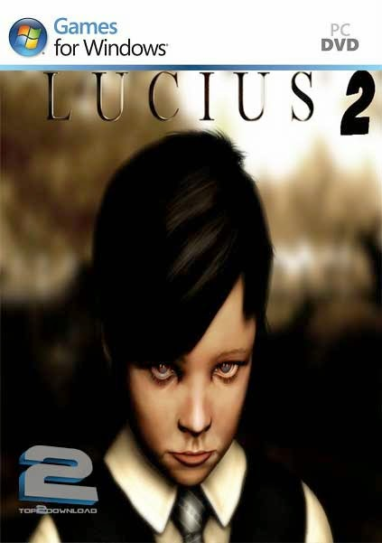 تحميل لعبة Lucius II تحميل مباشر lucius game pc