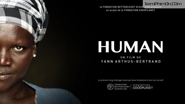 Nhân Loại, Human