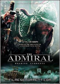 The Admiral Roaring Currents Torrent Dublado