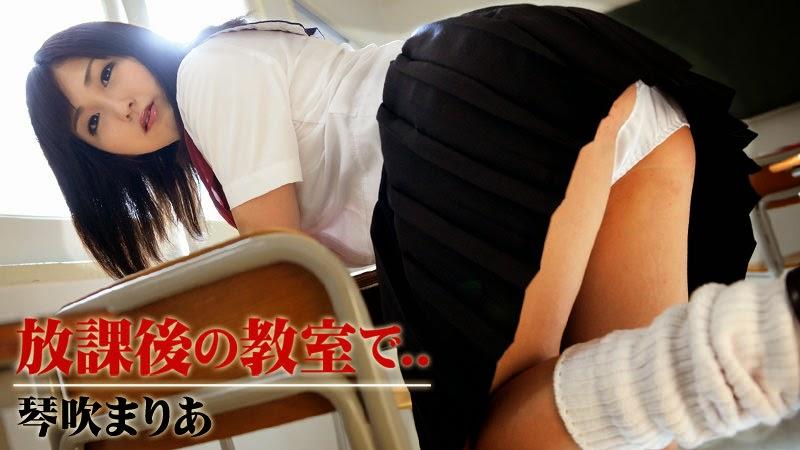 HEYZO No.0702 Maria Kotobuki 10120