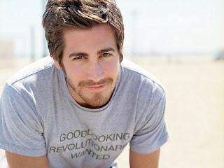 Jake Gyllenhaal 2012