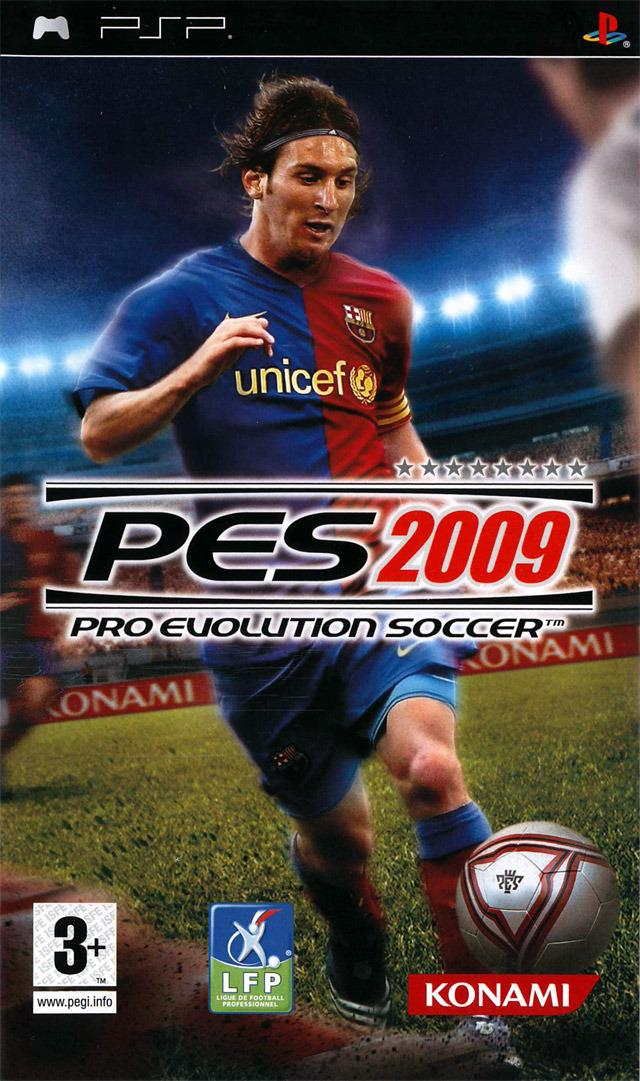 aminkom.blogspot.com - Free Download Games Pro Evolution Soccer 2009