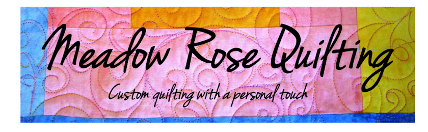 Meadow Rose Quilting