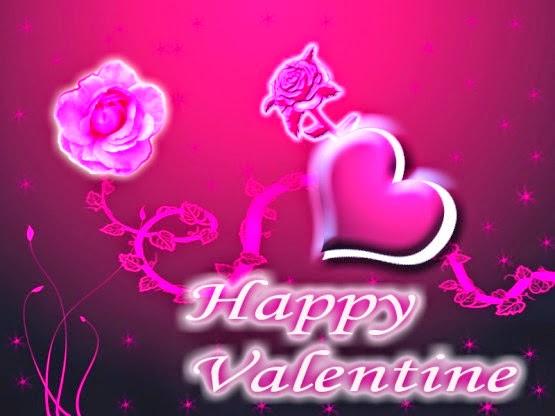 Kumpulan Gambar Hari Valentine Terbaru 2015