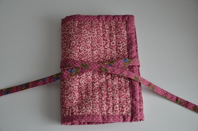 binding kit