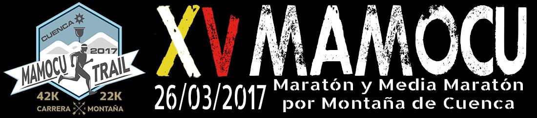 MAMOCU - Maratón y Media Maratón de Montaña de Cuenca