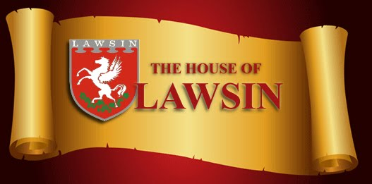 The House of  Lawsin