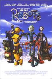 Thành Phố Robot - Robots (2005)