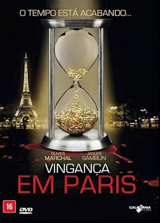 Assistir Vingança em Paris Dublado Online HD