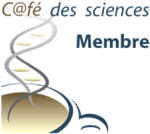 Membre du c@fé des Sciences