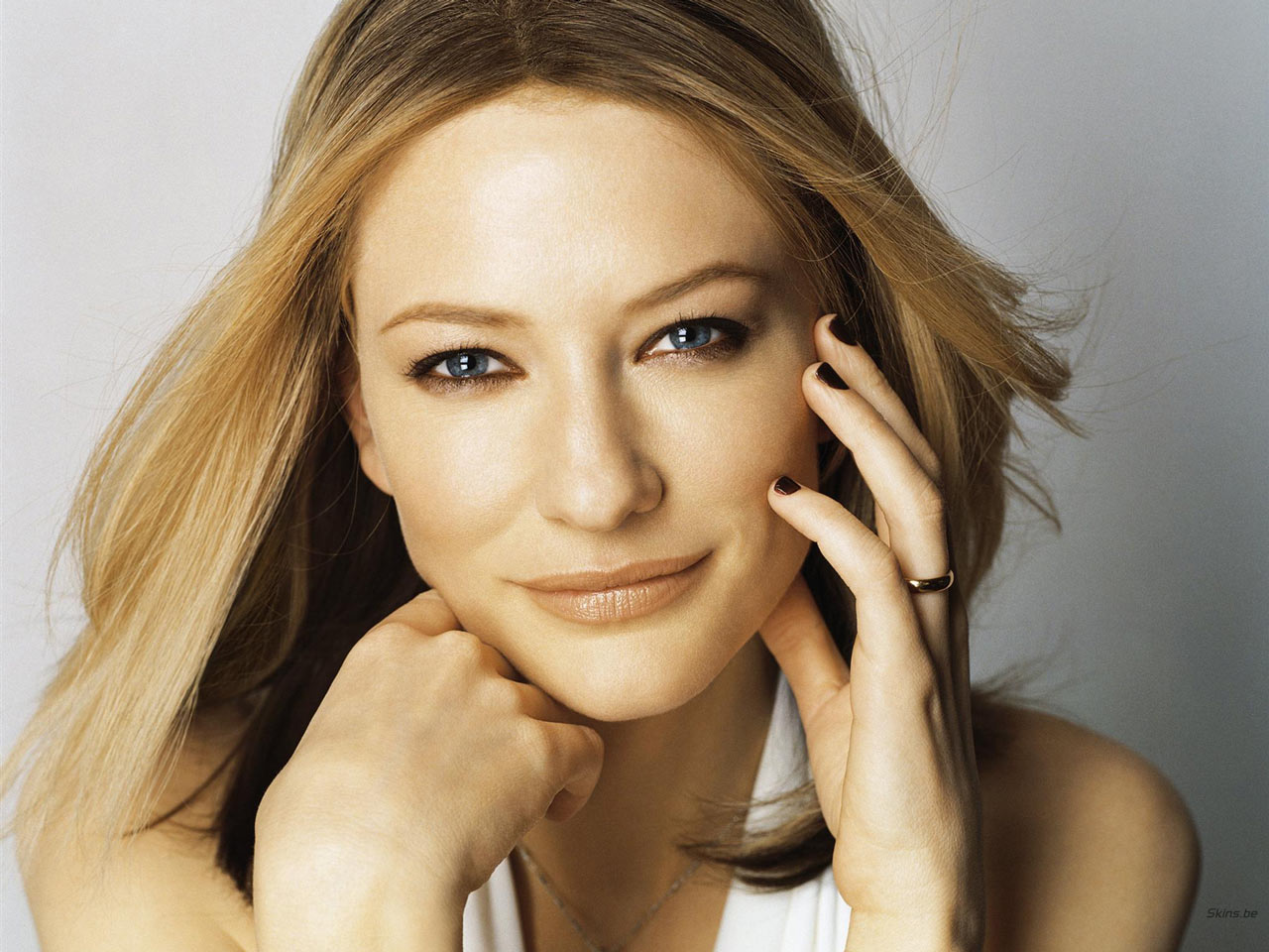 ALL ABOUT HOLLYWOOD ST... Cate Blanchett