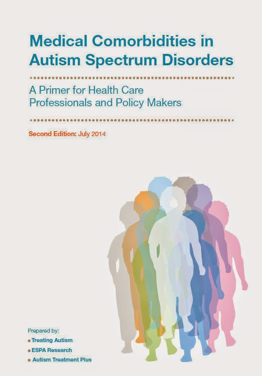 Autism research paper pdf