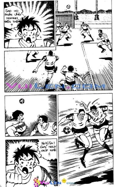 Jindodinho - Đường Dẫn Đến Khung Thành III Tập 61 page 50 Congtruyen24h