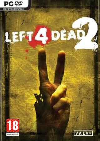 Left 4 Dead Single Link Iso Full Version