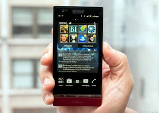 (Donwload) Sony Xperia P Dapatkan Update Android Jelly Bean