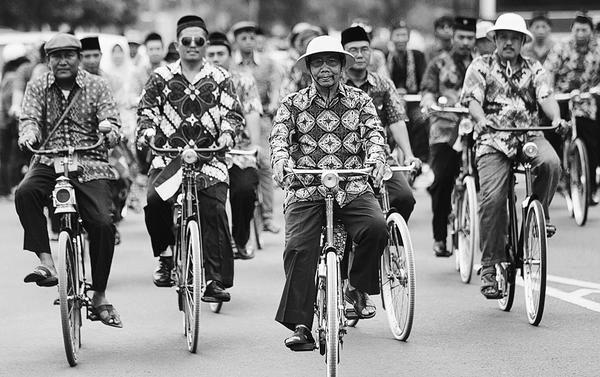 Tentang Batik & Hari Batik Nasional