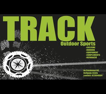Track Outdor Sports